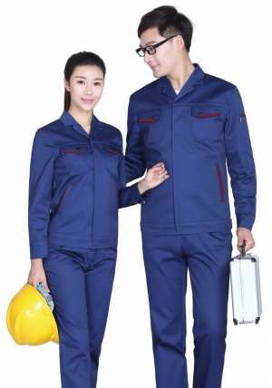 穿着防静电工作服应该注意事项