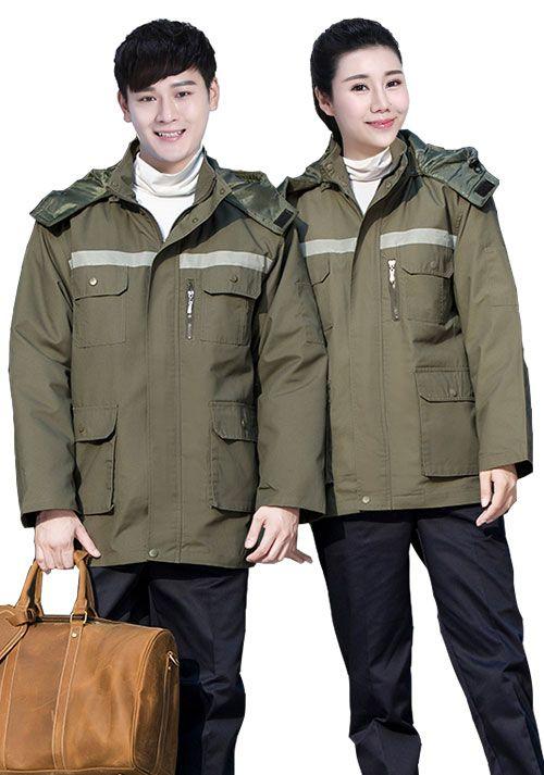 特种工作服的特点有哪些-娇兰服装有限公司