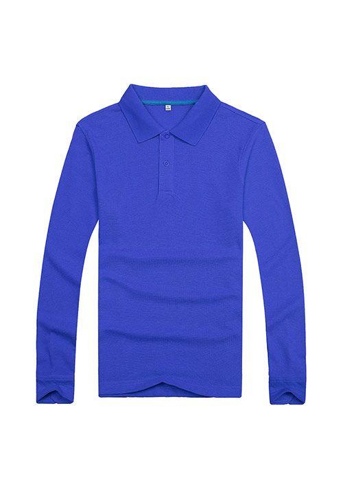 现下时尚的定制POLO衫三种穿法详细介绍