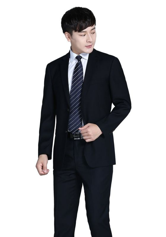 男士西服定做布料的知识以及定做服装的面料成分有哪些